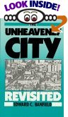 Unheavenly City Cover - click to order at Amazon